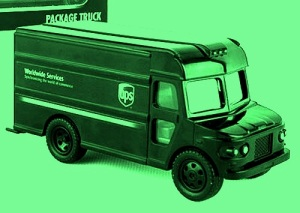 UPS_Truck_Package